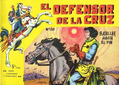 Imagen de El Defensor de la Cruz Nº 20-Ediciones Maga