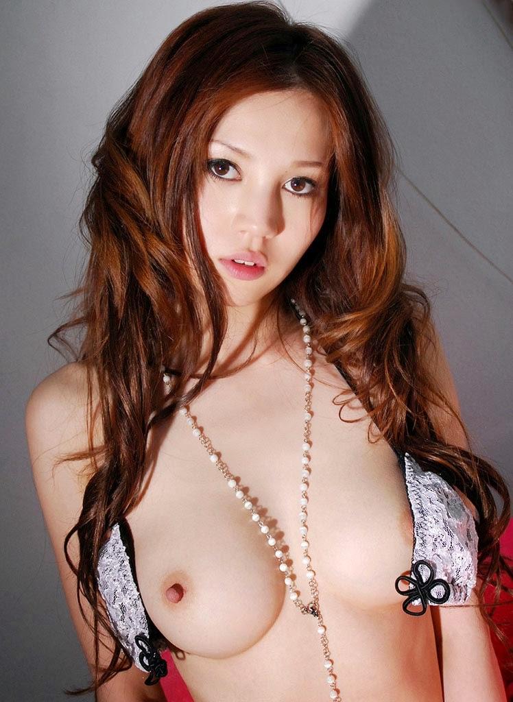 ameri ichinose sexy naked pics 05