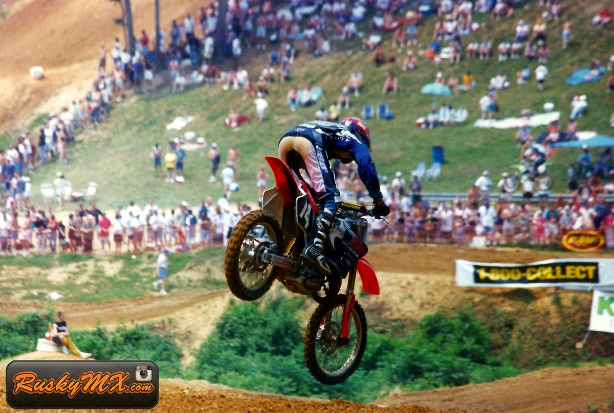 Robbie Reynard Budds Creek 1996