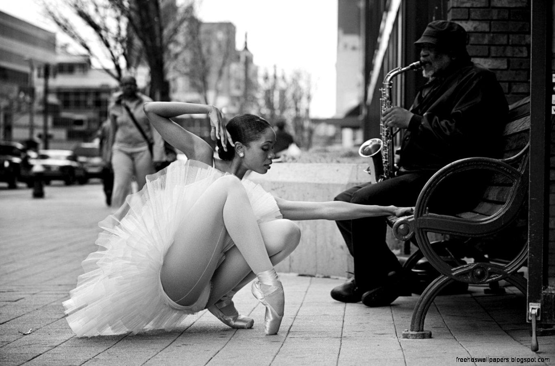 Танец и секс