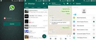 BBM Mod WhatsApp V2.10.0.31 Apk