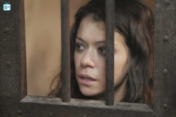 Orphan Black - Scarred by Many Past Frustrations - Advance Preview