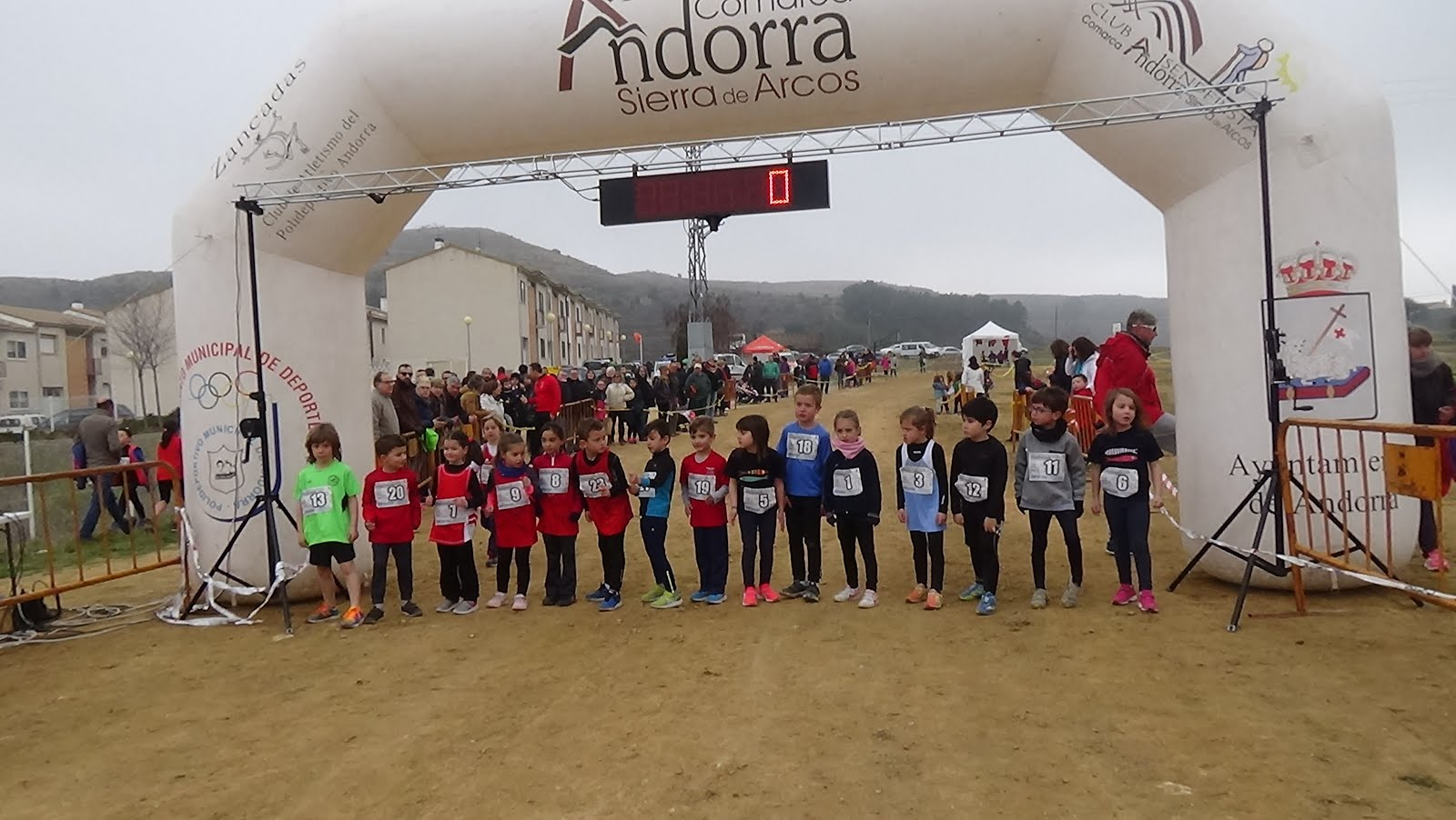 Álbum de fotos Cross Andorra 2