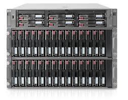 Storage and backup image