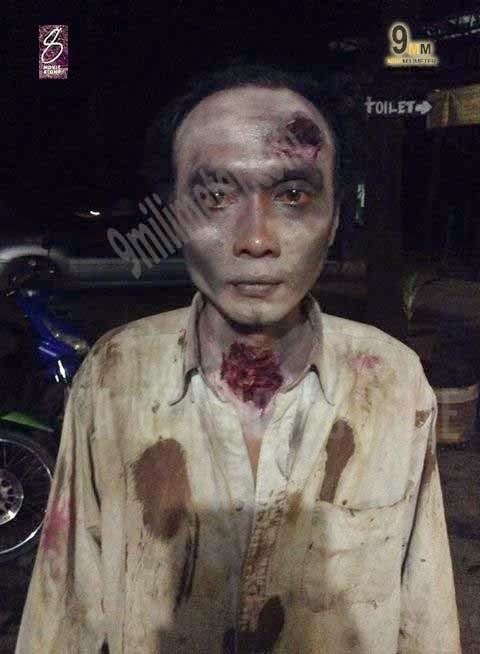 Indonesia zombie 8