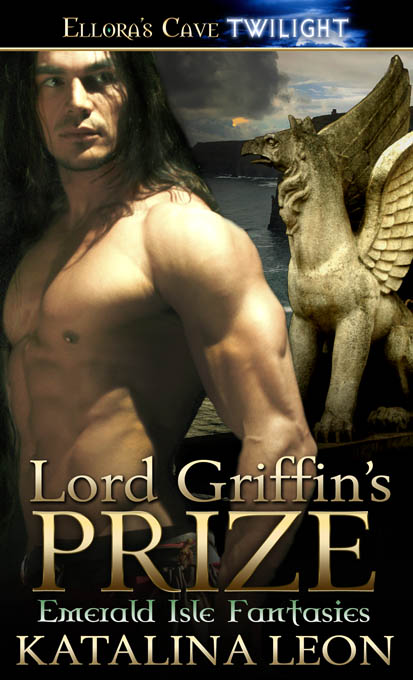 Lord Griffin&#39;s Prize
