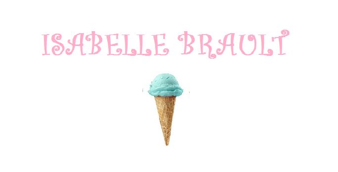 Isabelle Brault