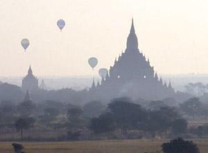 Bagan Holiday