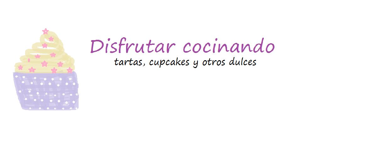 Disfrutar cocinando