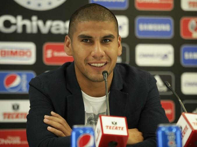 Carlos Salcido ya no disfrutaba.
