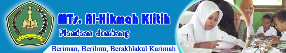 MTs Al-Hikmah Klitih