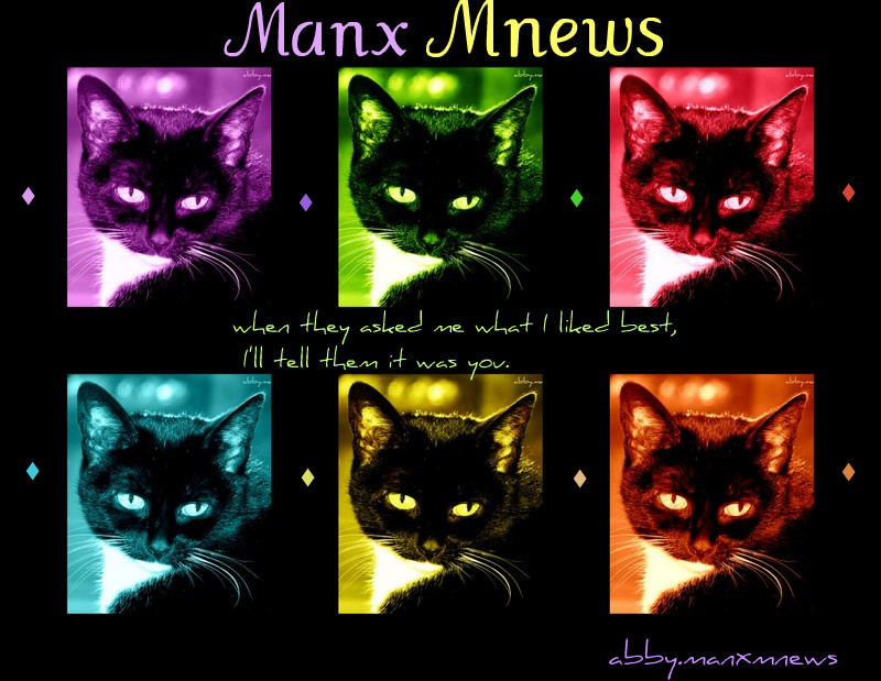 MANX MNEWS