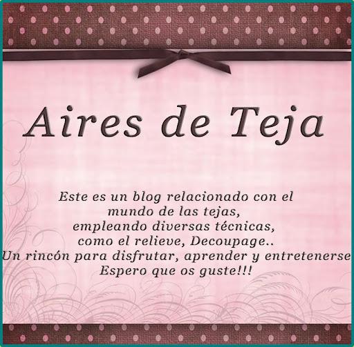 Aires de Tejas