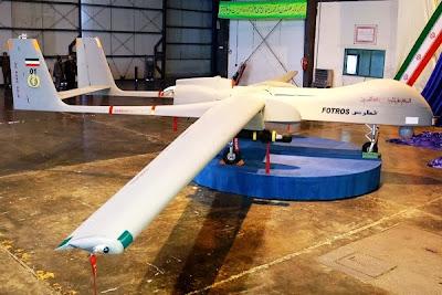 Fotros Drone Iran. PROKIMAL ONLINE Kotabumi Lampung Utara