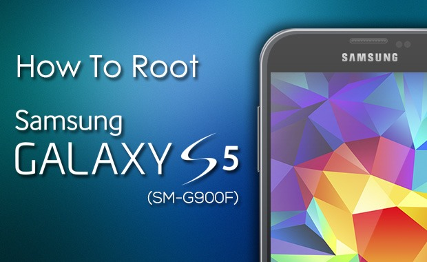 Root SM-G900F Lollipop TWRP Recovery