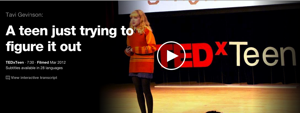 Ted Talks Is Play Just For Kids