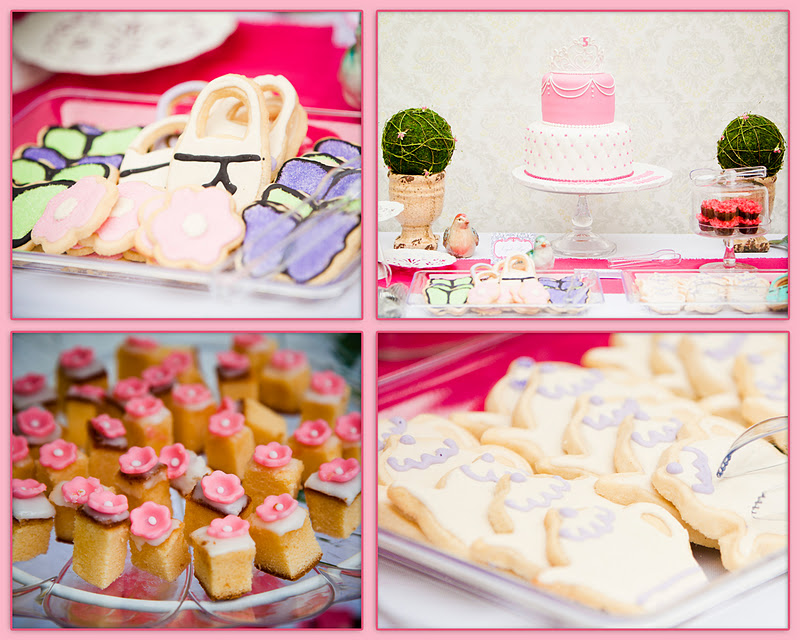 Princess Tea Party Ideas