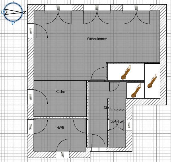 bautagebuch kr selblick k6 in altenberge januar 2013. Black Bedroom Furniture Sets. Home Design Ideas