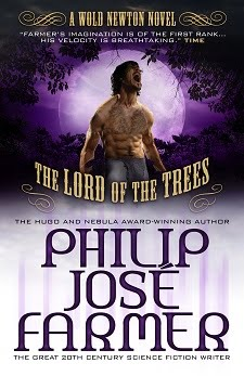 <i>Lord of the Trees</i> by Philip José Farmer
