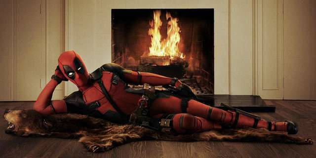 Marvel va por mas... se viene la película de Deadpool!