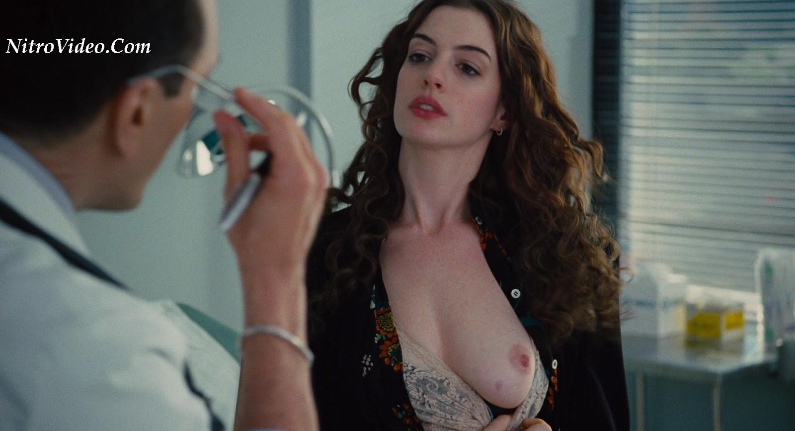 Anne hathaway oral sex