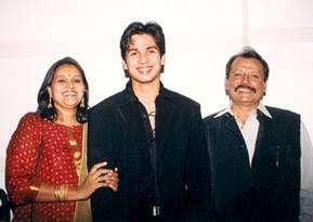 Shahid family