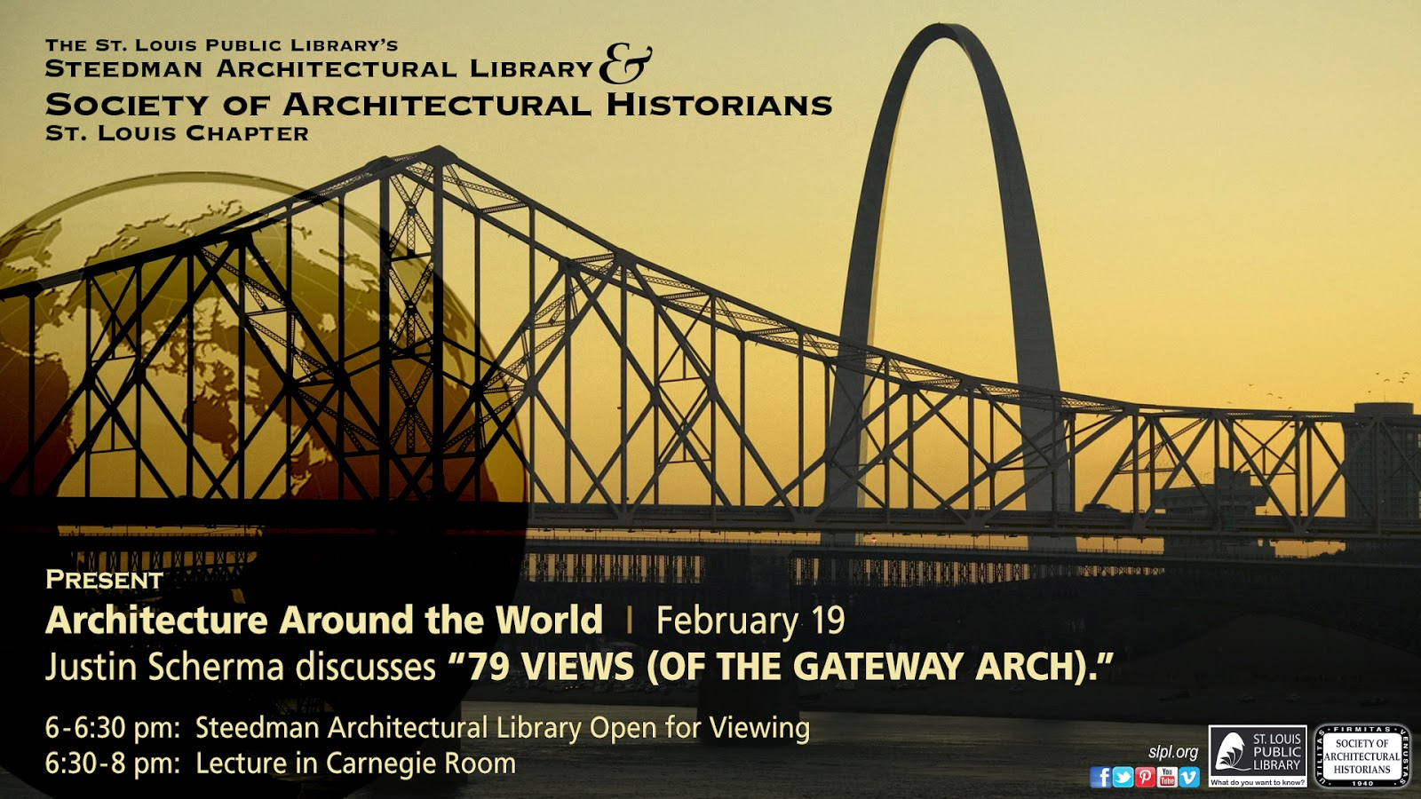 http://steedmanarchitecturallibrary.blogspot.com/2015/02/architectural-lecture-series-starts.html