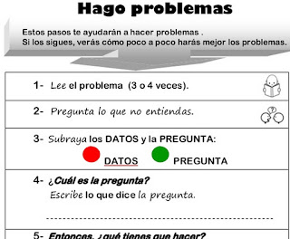 HAGO PROBLEMAS PASO A PASO