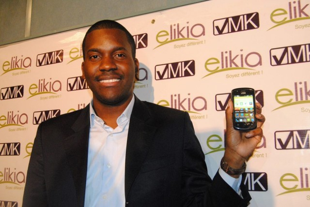 > First African Designed Smartphone, Tablet Hit Market - Photo posted in BX Tech | Sign in and leave a comment below!