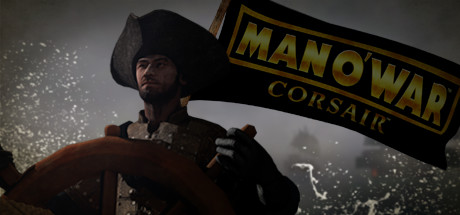 Man O' War Corsair PC Game Free Download