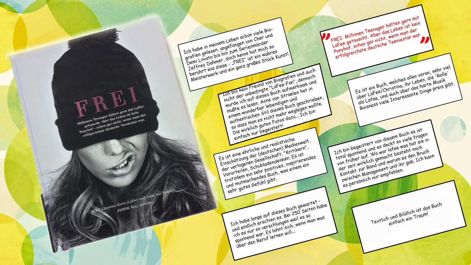 Lafee musik online magazin Internet magasin