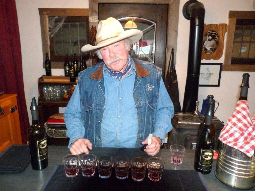 john schreiner on wine rustico recruits for its wine posse rustico recruits for its wine posse