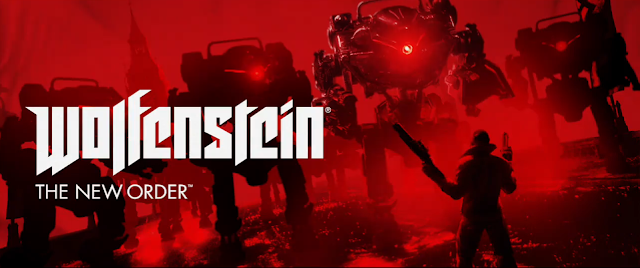Wolfenstein The New Order Keygen