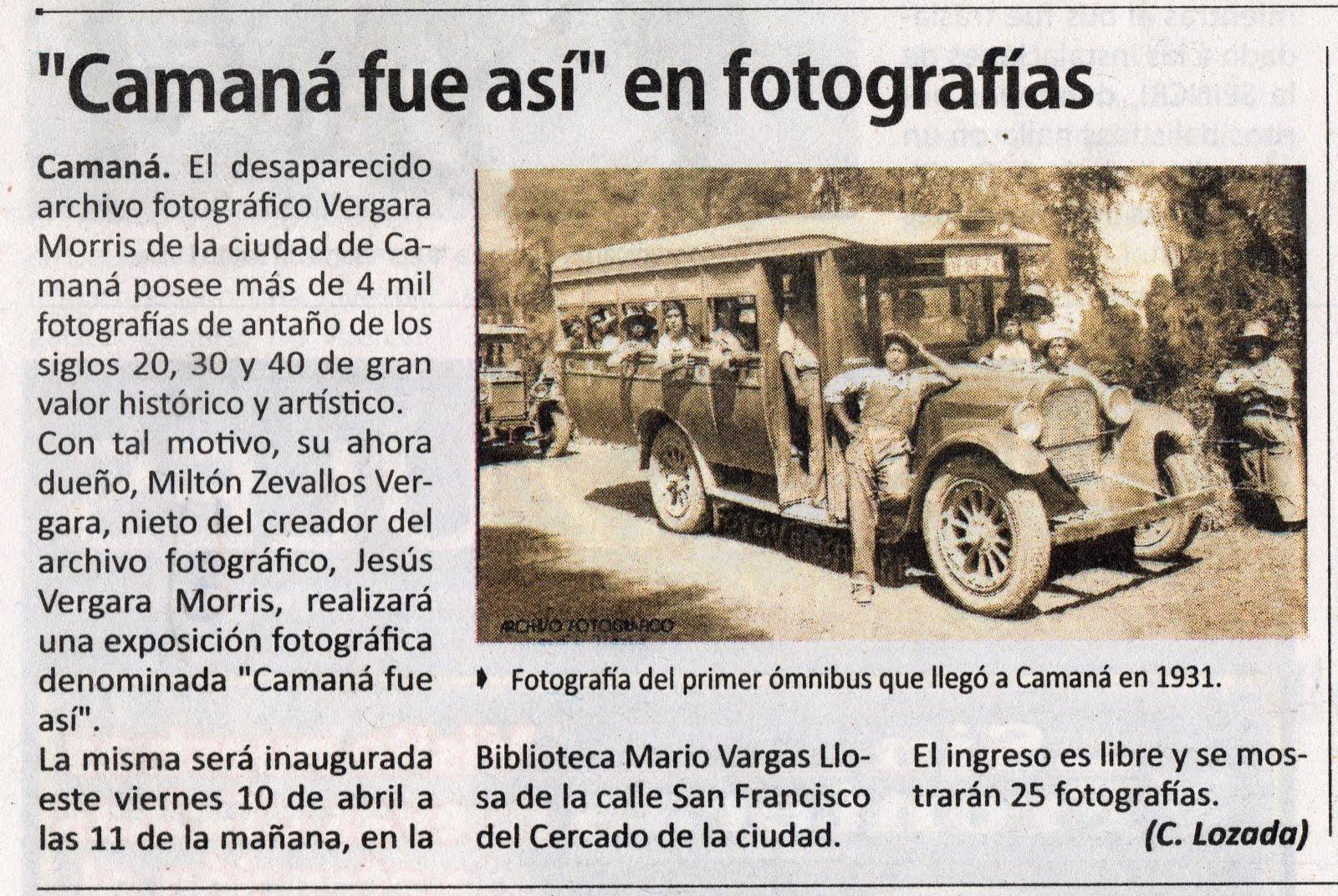 Diario Sin Fronteras. 07 de abril del 2015