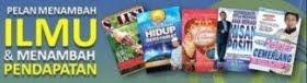 Dapatkan Buku Berkualiti