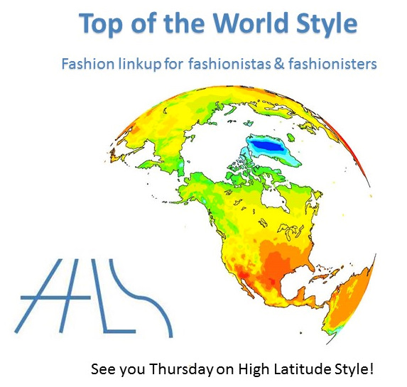 "Hosted by ""High Latitude Style"""