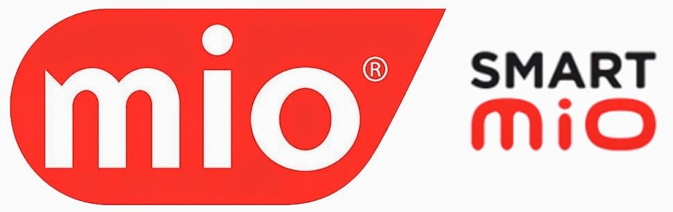 Mio Global Logo