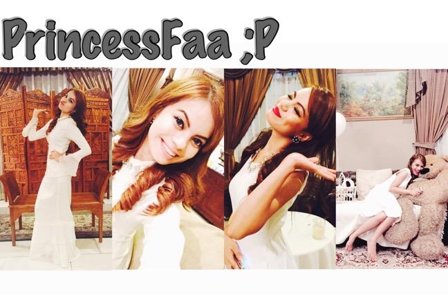 Princess faa ;P