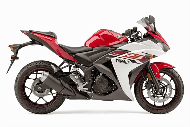 2015 yamaha yzf r3 features specs and price the motorcycle for Yamaha r3 price