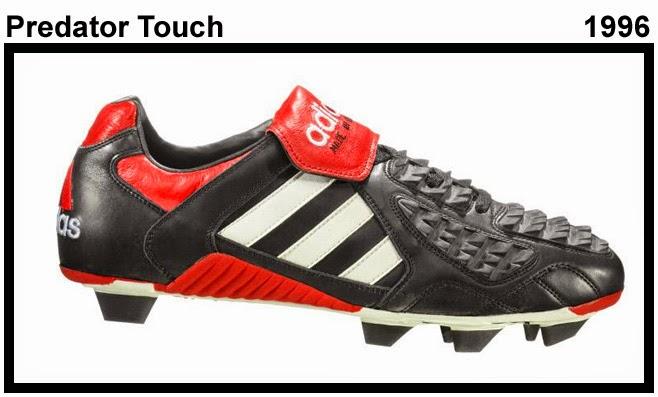 welke adidas voetbalschoenen zijn er