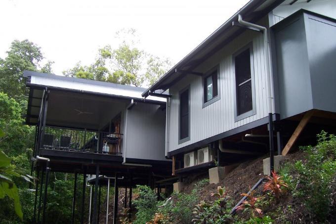 Modular Home Prefab Modular Homes Qld