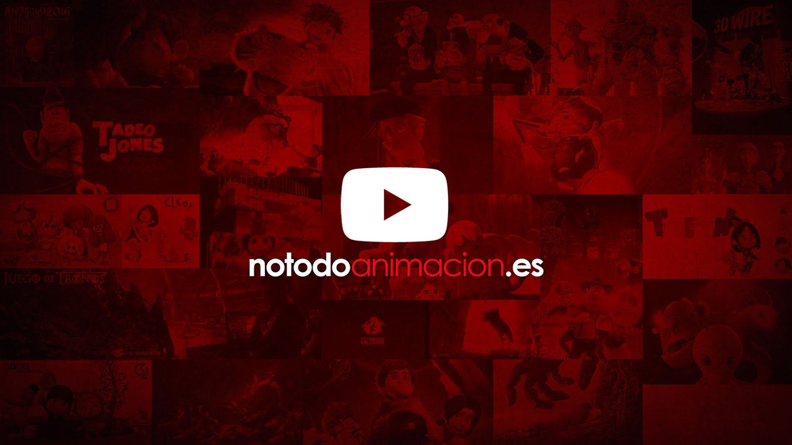 Sigue nuestro canal en Youtube