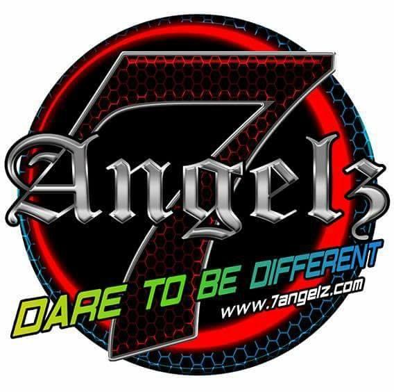 7 Angelz Automotive Paint Shop