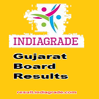Gujarat Board 10th Results 2015