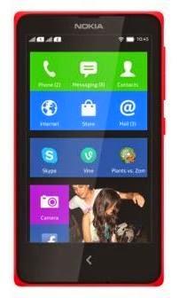 Smartphone Android Murah Ala Nokia