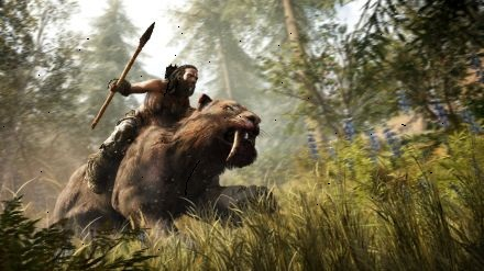 Download Far Cry Primal Highly Compressed File