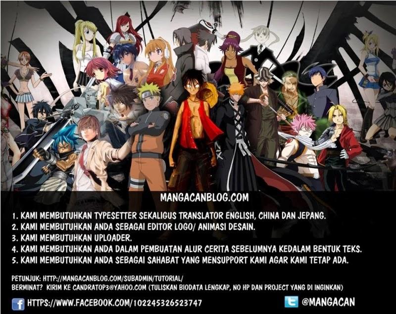 Dilarang COPAS - situs resmi www.mangacanblog.com - Komik hunter x hunter 273 - reuni 274 Indonesia hunter x hunter 273 - reuni Terbaru 19|Baca Manga Komik Indonesia|Mangacan