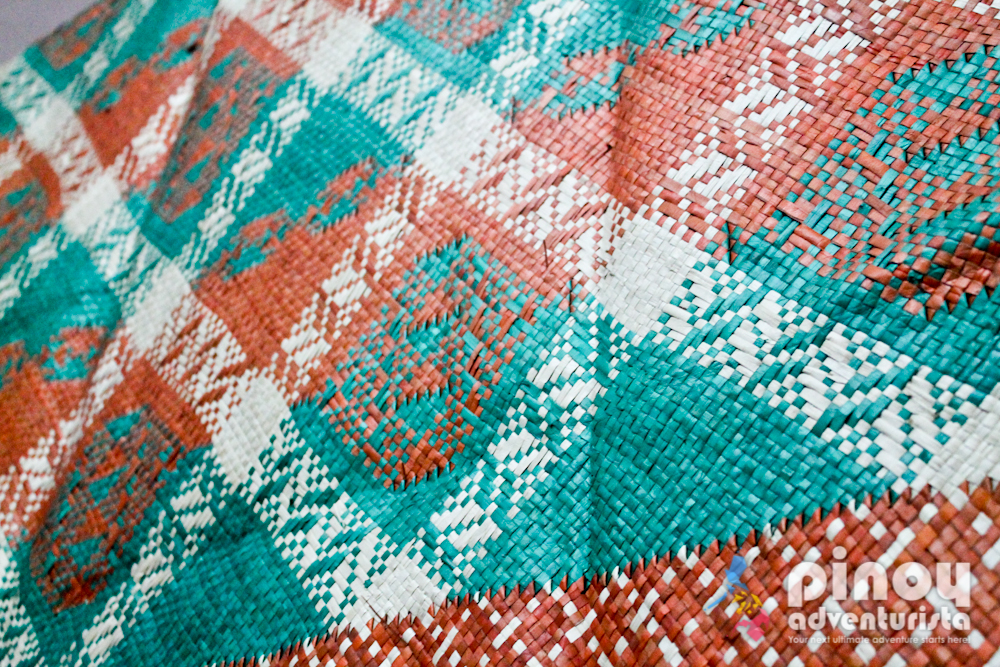 Sulu Quot Baluy Quot And Quot Pis Siyabit Quot Colorful Tausug Weaves