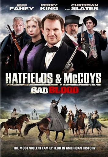 Ver Bad Blood: The Hatfields and McCoys (2012) Online Latino pelicula online