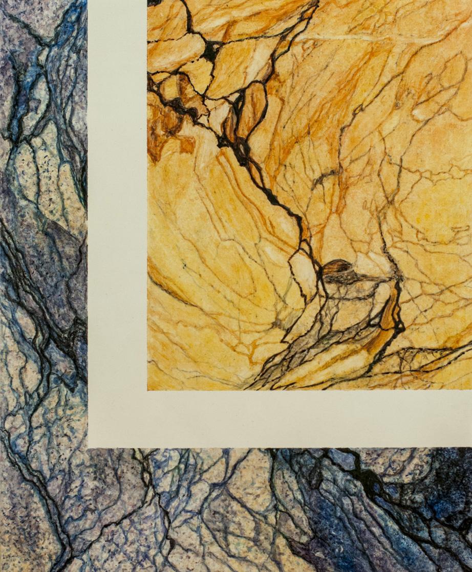 Taller de dorado y policrom a escuela de arte la palma for Marmoles y marmoles